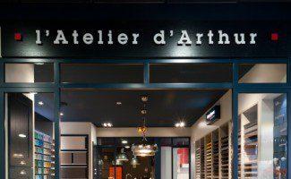 L'Atelier d'Arthur