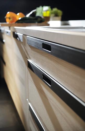 meubles de cuisines en bois attitude