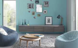 meubles salon sur-mesure
