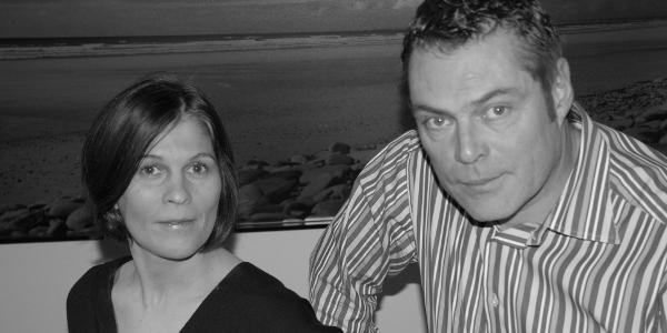 Jean-Yves Le Corre Véronique Mourrain designers
