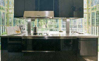 cuisine design rive gauche