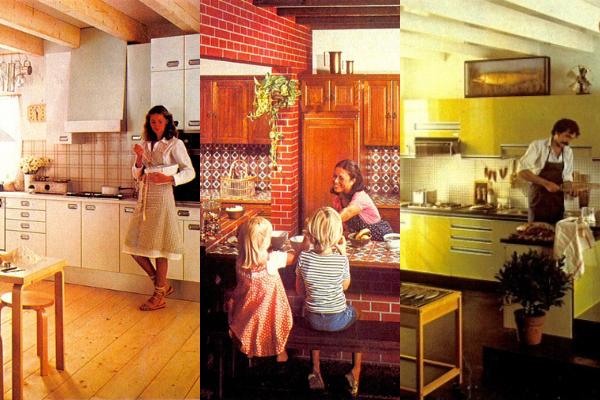 90 ans de création française - L\'histoire du cuisiniste Arthur Bonnet