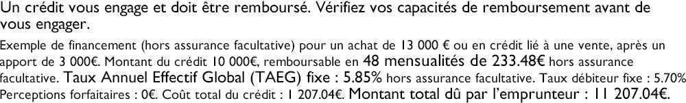 mentions-legales-credit-partenaire-financo