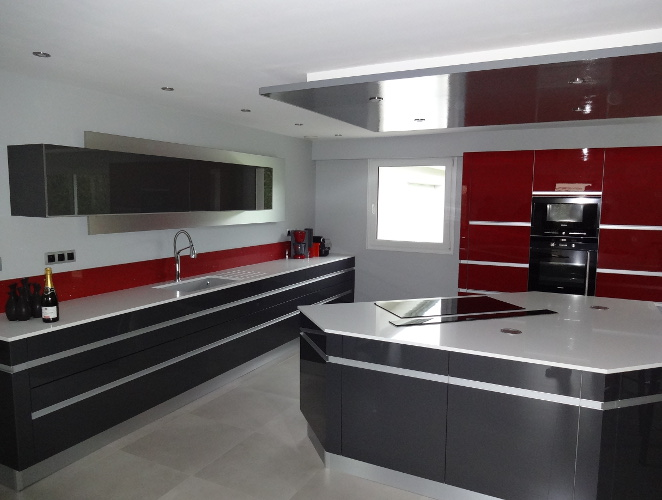 prix d une cuisine arthur bonnet photos de conception de maison. Black Bedroom Furniture Sets. Home Design Ideas