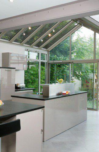 realisation cuisine moderne rive droite