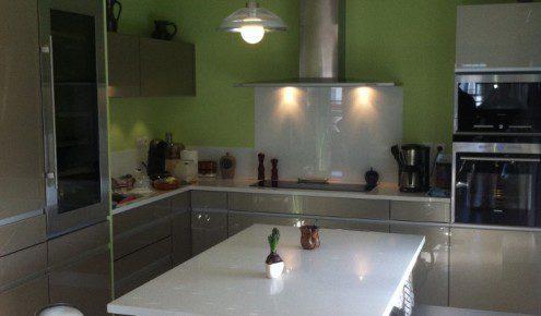 cuisine am nag e r alisations geneston nantes sud. Black Bedroom Furniture Sets. Home Design Ideas