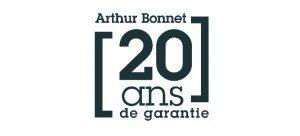 20 ans garantie arthur bonnet