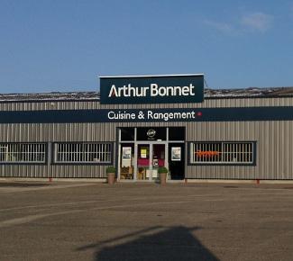 cuisiniste bourg en bresse - cuisine équipée arthur bonnet - Cuisiniste Bourg En Bresse