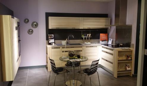 cuisine design bois sables d'olonne