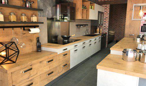 cuisine-equipee-loft-nimes