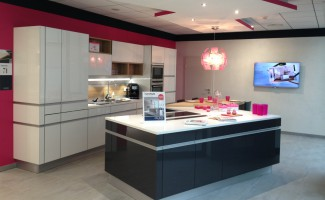 cuisine equipee luxembourg