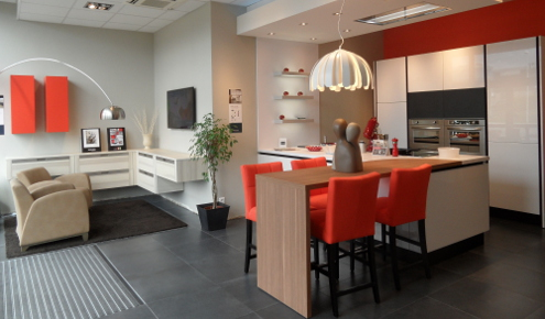 Magasin de cuisines angoul me photos - Magasin meuble angouleme ...