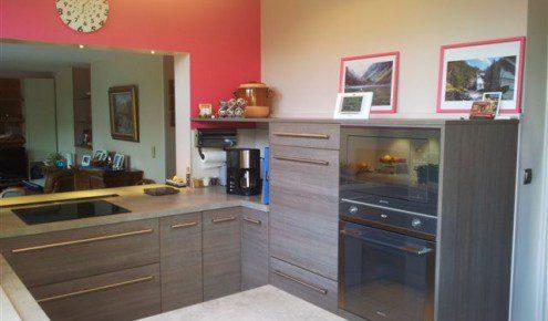 cuisine am nag e r alisations rouen. Black Bedroom Furniture Sets. Home Design Ideas