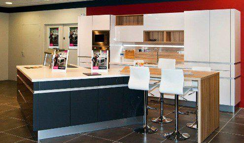 magasin de cuisines biganos photos. Black Bedroom Furniture Sets. Home Design Ideas