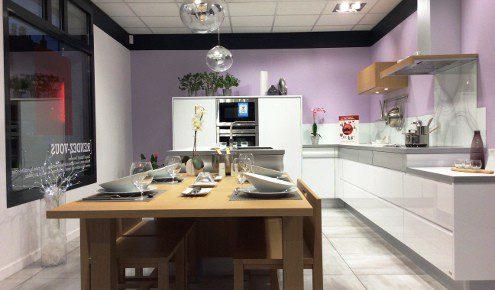 cuisines design golbey