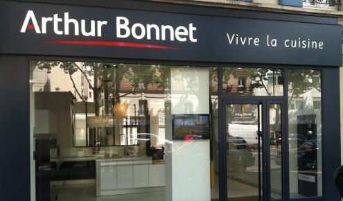 Cuisine am nag e r alisations boulogne billancourt for Cuisine rendez vous arthur bonnet