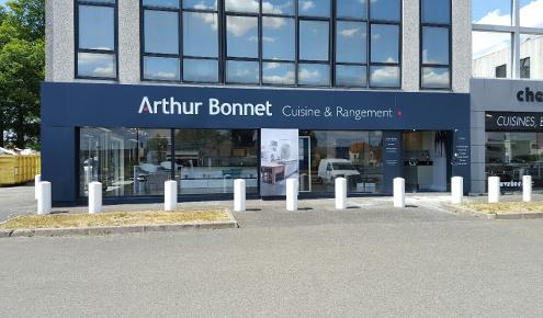 Cuisiniste Coignières - Cuisine équipée Arthur Bonnet