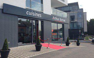 cuisiniste strassen luxembourg
