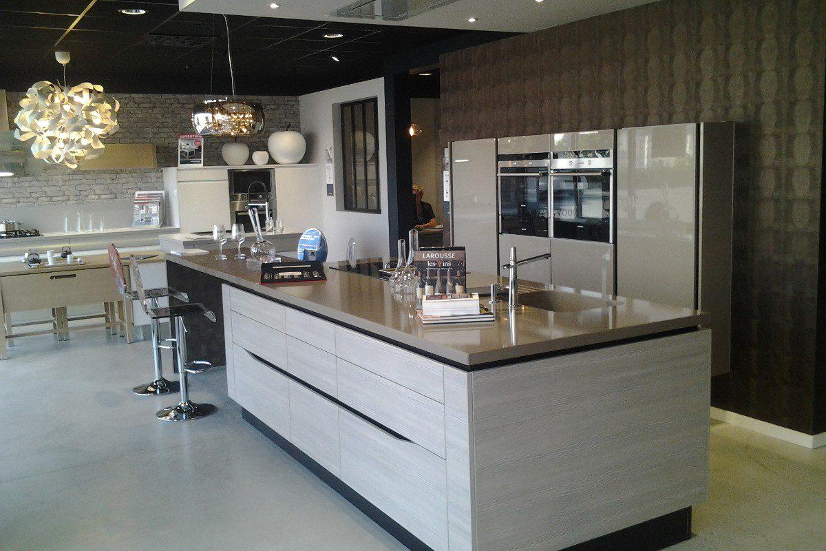 cuisiniste angers cuisine quip e arthur bonnet. Black Bedroom Furniture Sets. Home Design Ideas