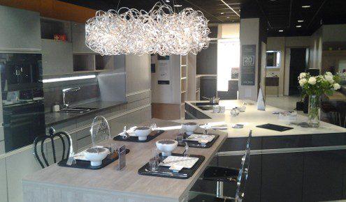 magasin de cuisines angers photos. Black Bedroom Furniture Sets. Home Design Ideas