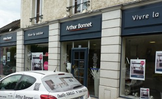 magasin arthur bonnet chantilly