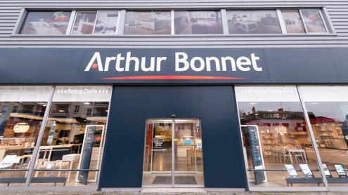 Cuisiniste Villemomble - Cuisine équipée Arthur Bonnet