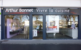 magasin cuisines equipees royan