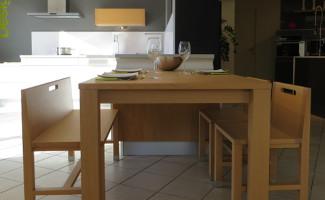 cuisine am nag e r alisations mont limar. Black Bedroom Furniture Sets. Home Design Ideas