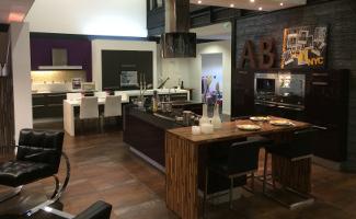 Photos des cuisines équipées – Showroom Arthur Bonnet Toulouse - Portet sur Garonne
