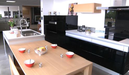 cuisine designer bressuire