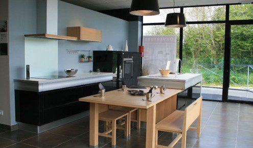 cuisines designers bayeux