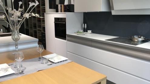 Cuisiniste Paris 7ème - Cuisine équipée Arthur Bonnet