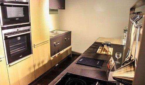 cuisine de charme laval