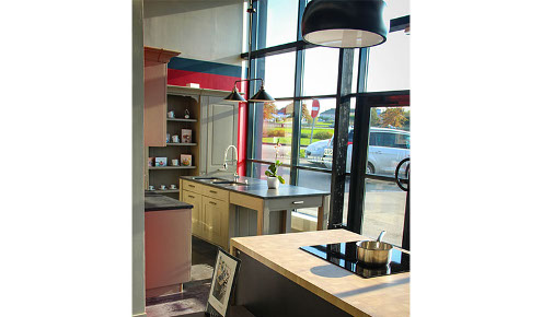 magasin cuisines laval
