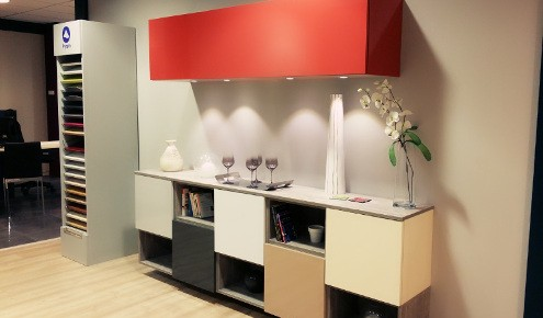 magasin de cuisines grenoble photos. Black Bedroom Furniture Sets. Home Design Ideas