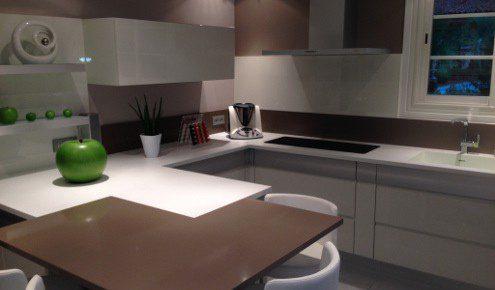cuisine designer toulouse-blagnac
