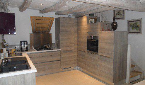 Cuisine Amnage  Ralisations Angoulme