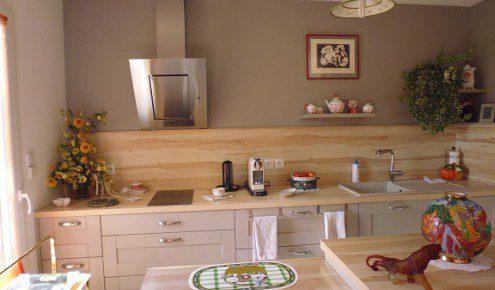 cuisine am nag e r alisations royan. Black Bedroom Furniture Sets. Home Design Ideas