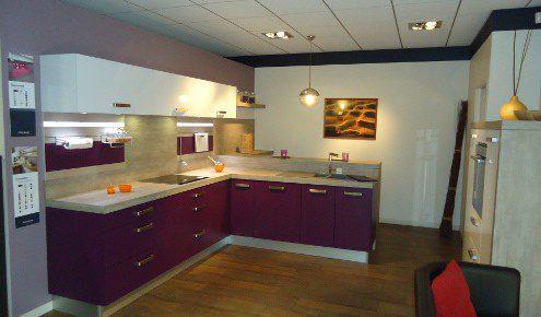 cuisine violette arthur bonnet thionville