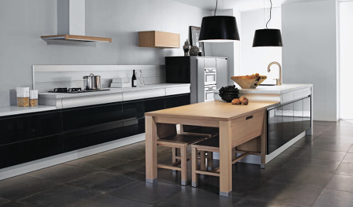 cuisiniste arthur bonnet cuisine quip e meuble et rangement. Black Bedroom Furniture Sets. Home Design Ideas