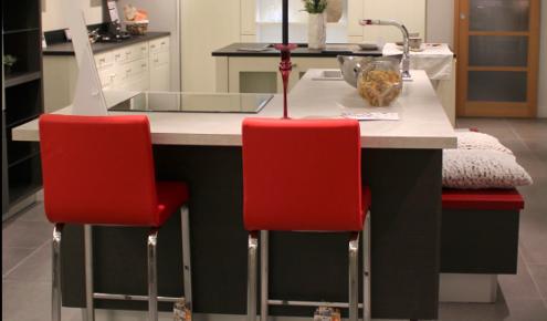 magasin de cuisines rouen photos. Black Bedroom Furniture Sets. Home Design Ideas