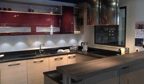 magasin de cuisines orgeval photos. Black Bedroom Furniture Sets. Home Design Ideas