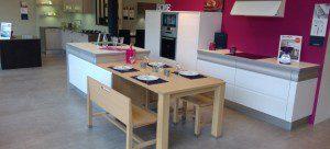ouverture magasin cuisines bourg-en-bresse