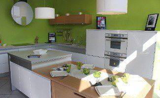 cuisine equipée design paris 16ème