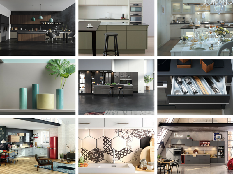 soldes offres sp ciales cuisines am nag es arthur bonnet. Black Bedroom Furniture Sets. Home Design Ideas