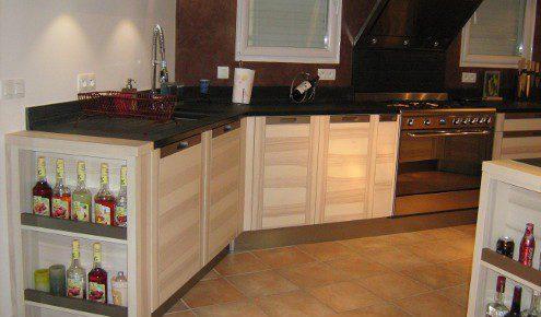 niches cuisine aix-en-provence