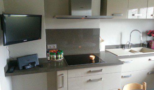 cuisine beige troyes-lavau
