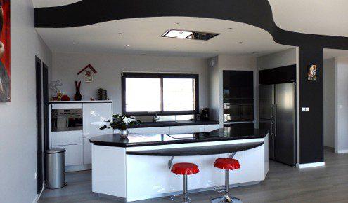 cuisine am nag e r alisations yssingeaux. Black Bedroom Furniture Sets. Home Design Ideas