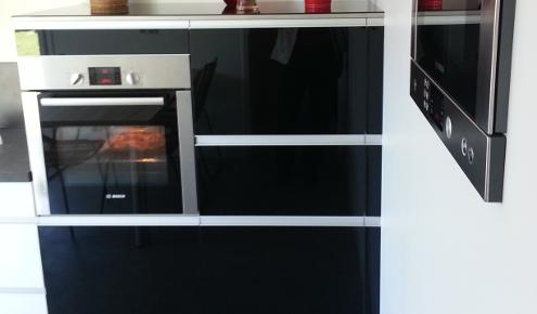 cuisine noire troyes-lavau