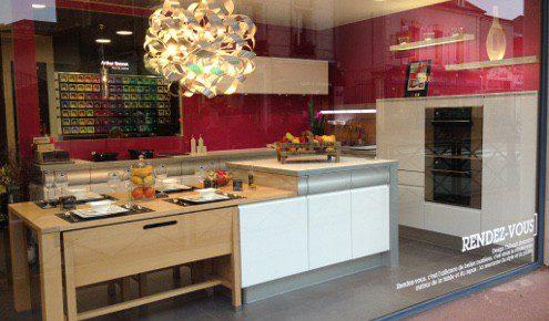 magasin de cuisines design saint-maur-des-fosses